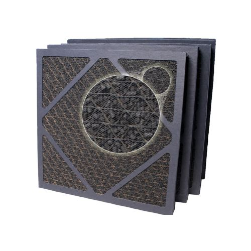 DefendAir HEPA 500 Carbon Filter (4 Piece) F397